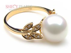i l+o+v+e pearl rings! hint, hint to that future someone ;-)