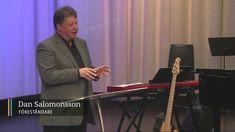 Predikan: Synd, förlåtelse och förtroende - det finns en nystart - Dan S...