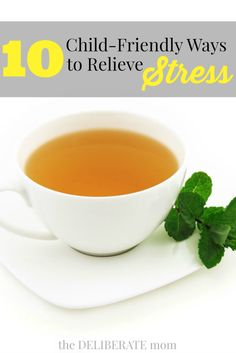 Caring for your children can be exhausting and stressful. If you can't get away, here are 10 great child-friendly ways to relieve stress. Zinc Deficiency, Questionnaire, Tomato Nutrition, Ways To Relieve Stress, Reduce Stress, Calendula Benefits, Coconut Health Benefits, Daily Meals, Stop Eating