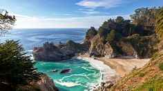 big-sur-california  - Top 23 Must See Places in the U.S.A. for 2015
