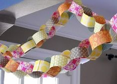 about Homemade Birthday Decorations on Pinterest  Homemade Party ...