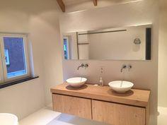 Badkamermeubel Met Kommen : Badkamermeubel met spiegelkast bestemd design badkamermeubel met