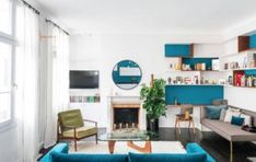 Everything You Need to Know About Saturated Colors, the New Year's Trend