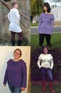 Kymy's Pattern Store on Craftsy | Support Inspiration. Buy Indie.