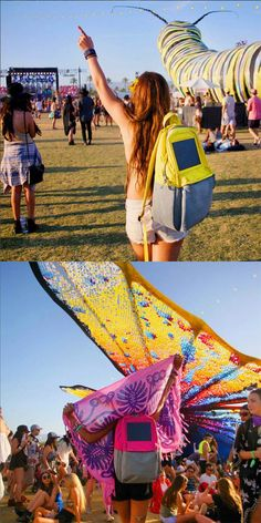 Festival season with BirkSun