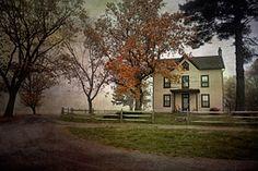 Pawling Farmhouse
