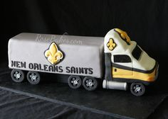 New Orleans Saints 1