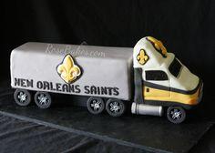 New Orleans Saints 1