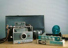 Every Eskimo: pretty Polaroid