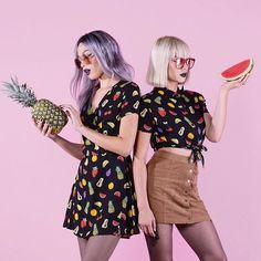 Fruta  Wrap Dress And Top Valfre.com #valfre