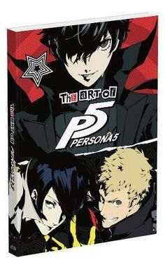 The Art of Persona 5 Prima Games https://www.amazon.com/dp/0744017319/ref=cm_sw_r_pi_awdb_x_GfVZzbVFB94KQ