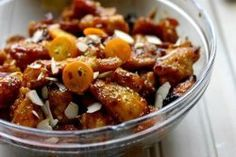 Homemade Orange Chicken | AllFreeCopycatRecipes.com