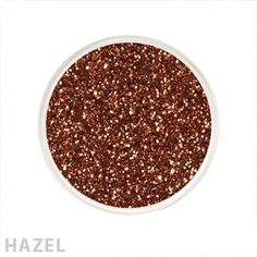 All Brown Loose Glitter