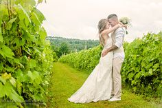 #mariage #couple #vignoble #wedding…