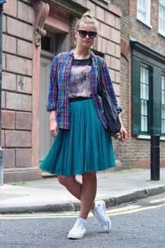 STREET STYLE LONDON | Women's Look | ASOS Fashion Finder