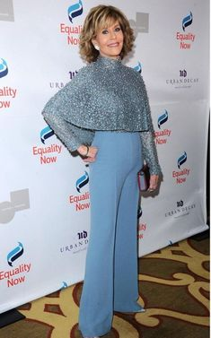 eb08c0c37 As Jane Fonda turns 79, her stylist reveals the secrets behind her ageless  glamour