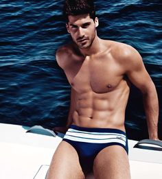 413d858cff Julipet Italian men's swimwear. For more men's brief swimwear at great  prices check www.