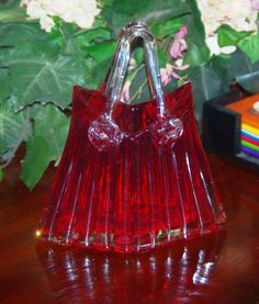 Summer is Red Hot!!!.......Shop Hot with TeamVintageUSA & Friends by Donna on Etsy