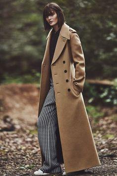 27 meilleures images du tableau Devernois   Édito   Woman fashion ... 71011d02faf