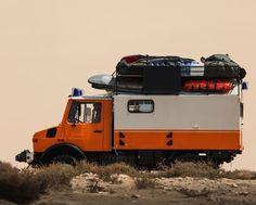 No toy left behind. #overlandkitted @gauchosdelmar http://ift.tt/2p8PNFj