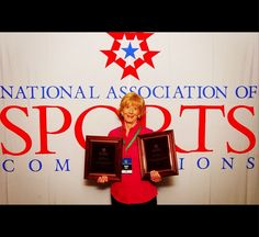 Dedicating this post to Columbus, GA Sports Council for taking home the Outstanding Communication/Advertising & Outstanding Locally Created Event/Program Awards at our 2006 Sports Event Symposium! #NASCAwardWinners #SportsTourism #SportsBiz