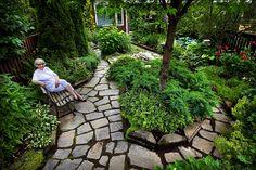 Syksy on hyvää aikaa perustaa puutarhaan nurmikko. Tosin sen voi jättää pihasta tykkänään poiskin. Vaihtoehtoja nurmikolle riittää kivestä kunttaan. Vielä …