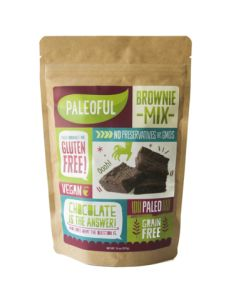 paleoful paleo friendly cookies