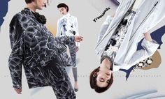 #Tramando #MartinChurba #fw16 #invierno #fashion #textil #prints #campaign
