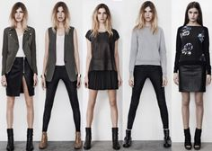 2016年、日本初上陸する海外ファッションブランド4つをまとめました。アレックス・クレーン(ALEX CRANE)やBCNブランド(BCN Brand)など、カジュアルなファッションからフェミニンなファッション、モードなものまで勢ぞろい!お気に入りのブランドを見つけてみてください♩