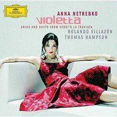 Anna Netrebko - Violetta: Limited