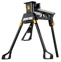 RK9003 Rockwell Jawhorse Hands Free Portable Workstation  $139.99  $199.99  (281 Available) End Date: Apr 272016 07:59 AM GMT-07:00