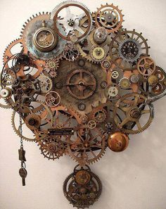 my kinda wall clock
