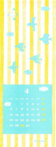 【用紙】ホワイト【色】ミント・黄