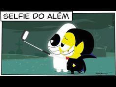 Penadinho Toy | Selfie do Além (T05E25) - YouTube