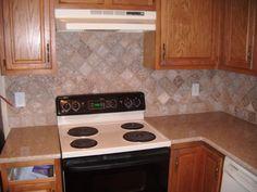 jerusalem gold limestone tile backsplash details tile backsplash