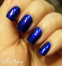 Ocean blue saphire