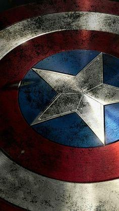 Captain Americas Shield