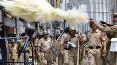 Use Of Expired Tear Gas Shells Inhumane: DAK