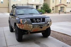XAB Bumper Build - Page 4 - Second Generation Nissan Xterra Forums (2005+)