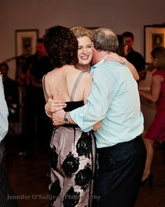 parents with bride pic