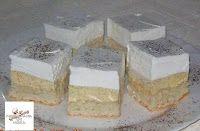 Fincsi receptek: Kókuszos sütik Dairy, Cheese, Food, Drinks, Candy, Romanian Recipes, Drinking, Beverages, Essen