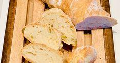Olívás gyökérkenyér   Bognár Andi receptje - Cookpad receptek Keto, Bread, Food, Brot, Essen, Baking, Meals, Breads, Buns