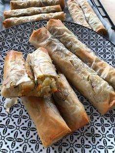 Spanakopita, Finger Foods, Cooking Recipes, Ethnic Recipes, Finger Food, Chef Recipes, Snacks, Recipies