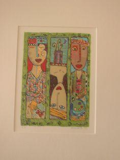 Ossia l'orgoglio di possedere un'opera di un giovane artista contemporaneo tedesco, Max Grimm  http://www.max-grimm.de/index.php?id=3