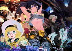 Character Concept, Character Art, Concept Art, Character Illustration, Illustration Art, Persona Anime, Anime Lineart, Geisha Art, Cute Girl Drawing