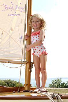 Rachel Riley Seaside Collection 2014