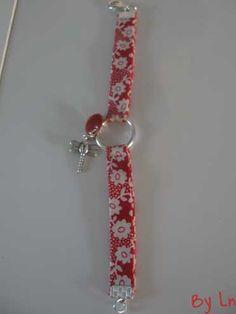 N18 Bracelet simple pour les enfants d'honneur +/- témoins