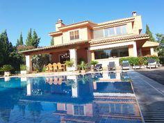 Palma De Mallorca 4 Bedrooms – Villa – Balearic Islands – For Sale
