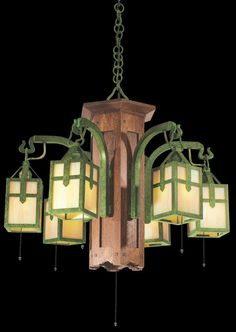 Chandelier from Old California lantern company http://oldcalifornia.com/Styles07V2.asp?SeriesID=23