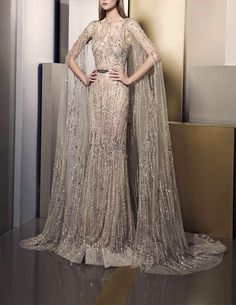 Ziad Nakad Summer 2016 Couture